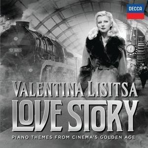 Love Story: Piano Themes From Cinema's Golden Age