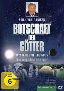 Paranormal Vol. 2 - Botschaft der Götter (Erich von Däniken)