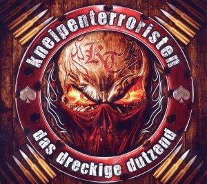 Das Dreckige Dutzend (Ltd.Digi Mini CD)
