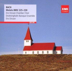 Motetten BWV 225-230