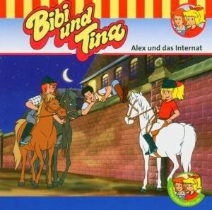 Folge 33: Alex Und Das Internat