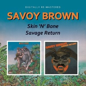 Skin'n'Bone/Savage Return