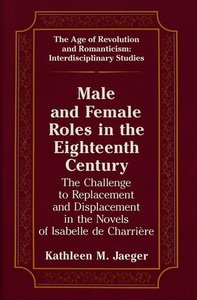 Male and Female Roles in the Eighteenth Century
