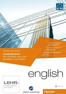 interaktive sprachreise vokabeltrainer english