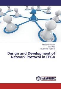 Design and Development of Network Protocol in FPGA