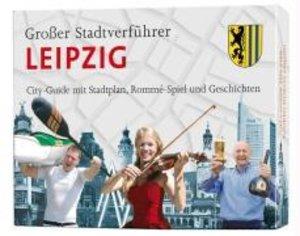 Großer Stadtverführer Leipzig
