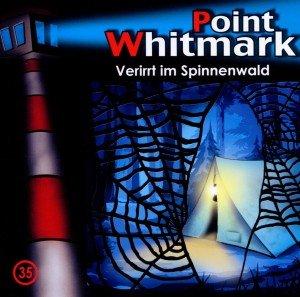 Point Whitmark 35. Verirrt im Spinnenwald