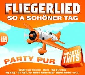 Fliegerlied-So A Schöner Tag