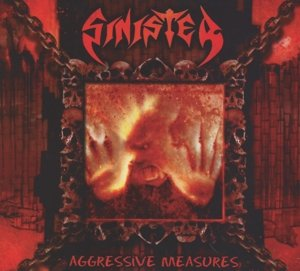 Aggressive Measures (Re-Issue Digipak)