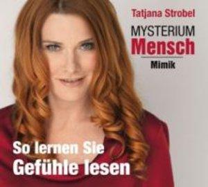 Mysterium Mensch-Mimik