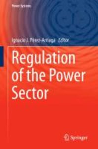 Regulation of the Power Sector