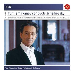 Yuri Temirkanov Conducts Tchaikovsky