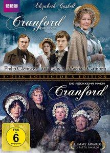 Cranford - Gesamtbox