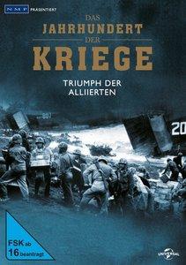 Das Jahrhundert der Kriege Vol. 5 - Triumph der Alliierten