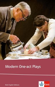 Modern One-Act Plays - NEU.