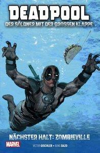 Deadpool: Der Söldner mit der großen Klappe 02