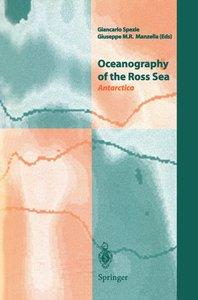Oceanography of the Ross Sea Antarctica