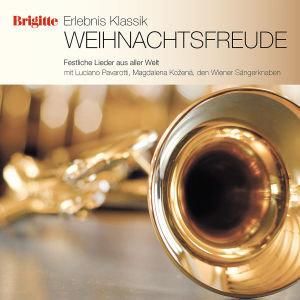Brigitte Edition II.Vol.12 Weihnachtsfreude