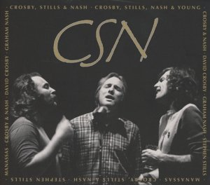 Crosby,Stills & Nash