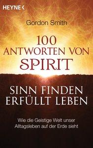 100 Antworten von Spirit
