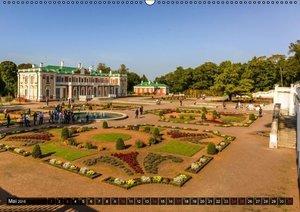 Wenk, M: Traumhaftes Tallinn (Wandkalender 2015 DIN A2 quer)