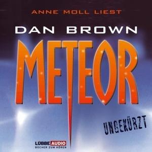 Meteor-Ungekürzt
