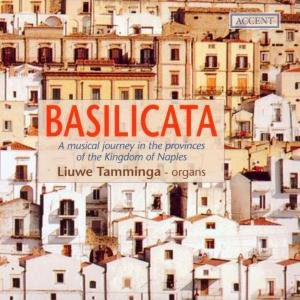 Basilicata,A Musical Journey In The Pro