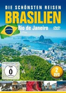 Brasilien & Rio de Janeiro