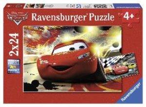 Ravensburger 08961 - Cars: Großer Auftritt, Puzzle