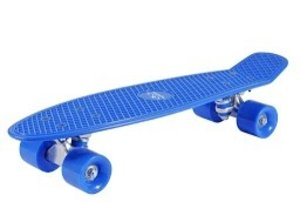 Hudora 12137 - Retro Skateboard
