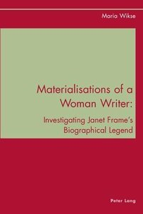 Materialisations of a Woman Writer