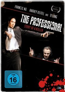 The Professional - Story of a Killer
