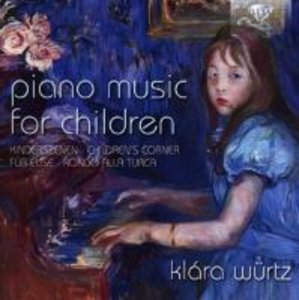Piano Music For Children