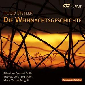 Die Weihnachtsgeschichte Op.10/Motetten