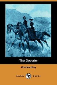DESERTER (DODO PRESS)