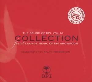 DPI Collection vol.16