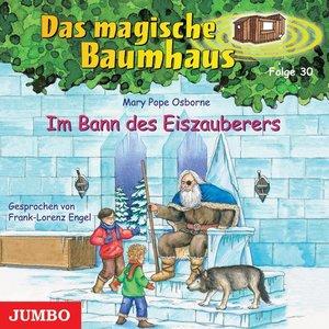 Das Magische Baumhaus 30/Bann Des Eiszauberers