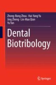 Dental Biotribology