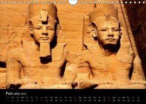 Egypt (Wall Calendar 2015 DIN A4 Landscape)