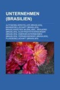 Unternehmen (Brasilien)