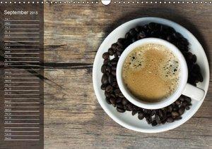 Rosch, S: Coffee Time/ UK-Version / Organizer