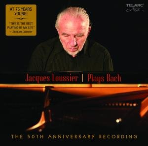 Plays Bach-The 50th Anniversary Recording