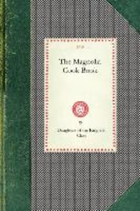 Magnolia Cook Book