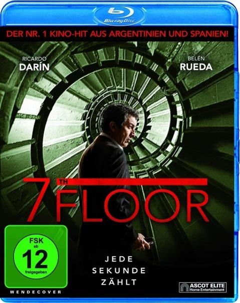 7th Floor-Blu-ray Disc - zum Schließen ins Bild klicken