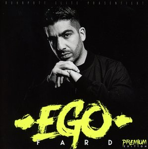 Ego (Limited Power Edition Box Set)