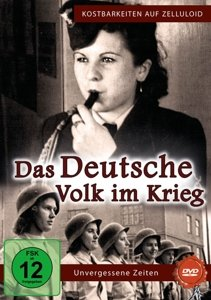 Das deutsche Volk im Krieg
