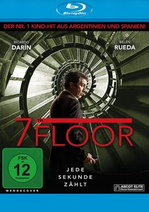 7th Floor-Blu-ray Disc