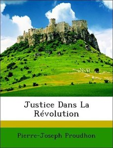 Justice Dans La Révolution