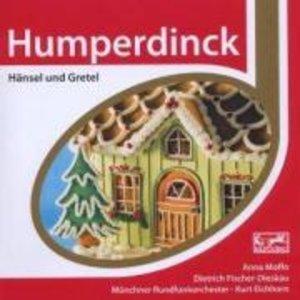 Esprit/Humperdinck: Hänsel und Gretel (Highlights)
