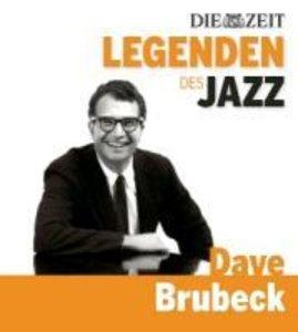 DIE ZEIT-Edition-Legenden des Jazz: Dave Brubeck